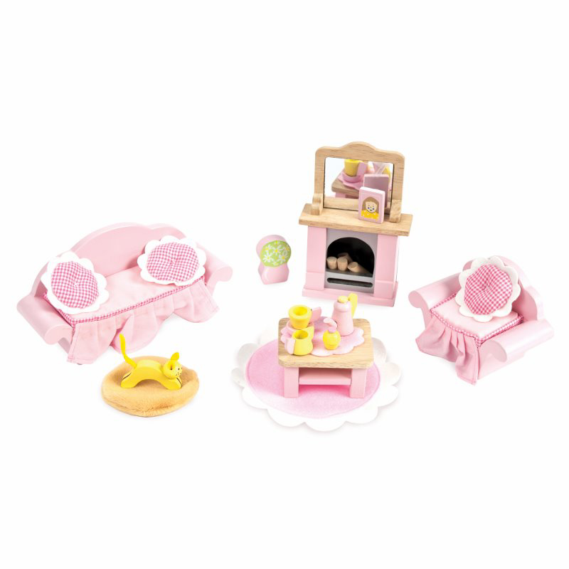 Picture of Le Toy Van® Daisylane Sitting Room
