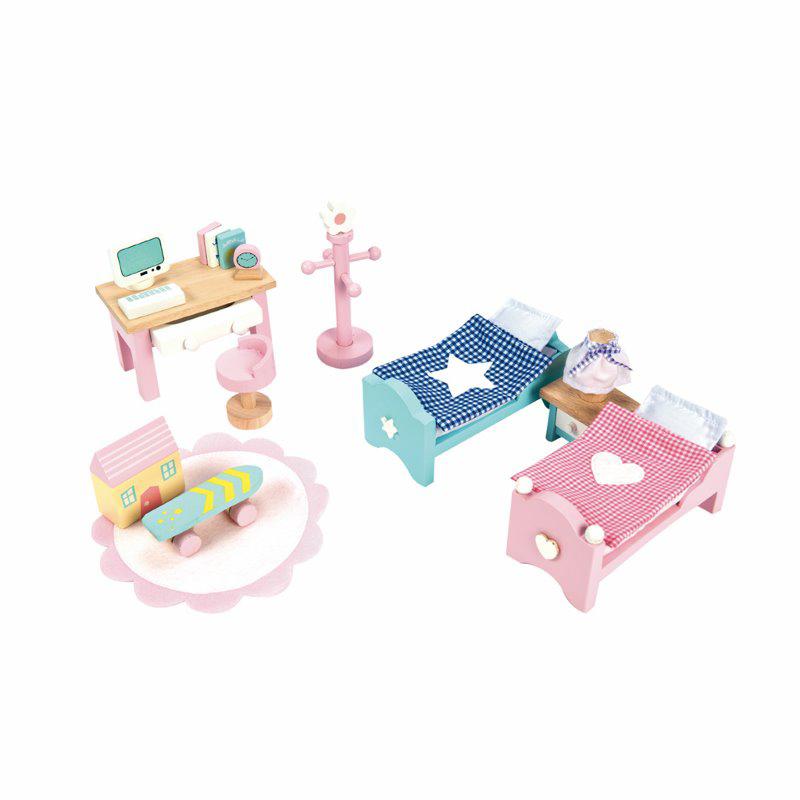 Immagine di Le Toy Van® Otroška spalnica Daisylane