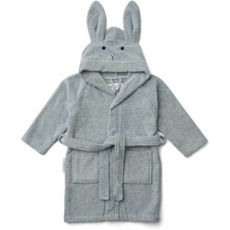 Immagine di Liewood® Kopalni plašček Rabbit Sea Blue