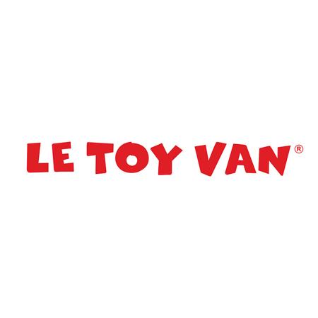Le Toy Van® Zelenjava na vrtu