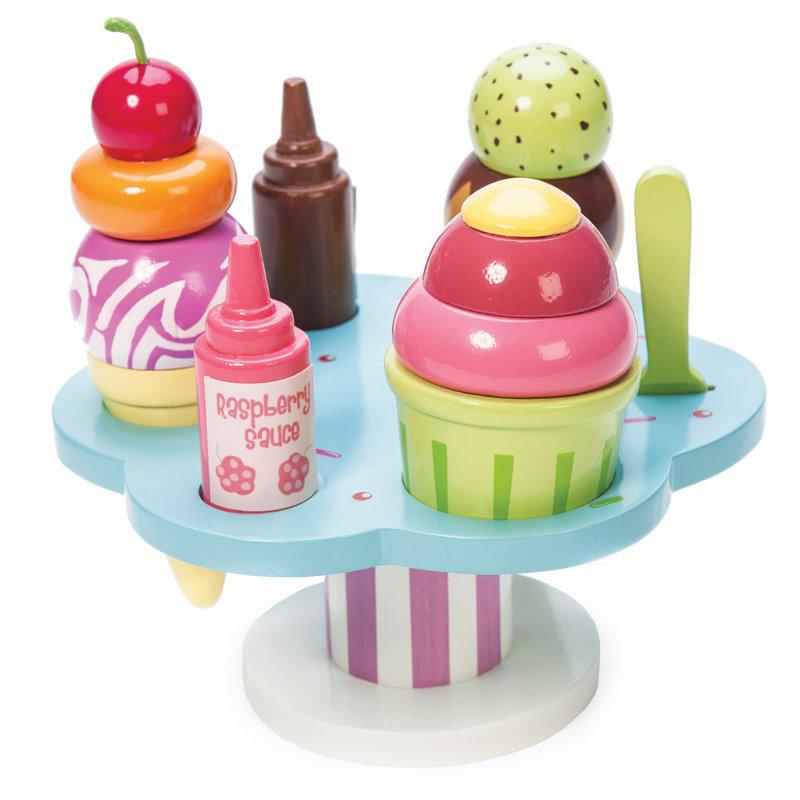 Le Toy Van® Karlov sladoled