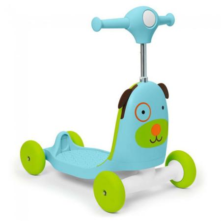 Skip Hop® Prvo vozilo ZOO Ride-On Kuža