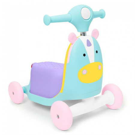 Slika Skip Hop® Prvo vozilo ZOO Ride-On Samorog