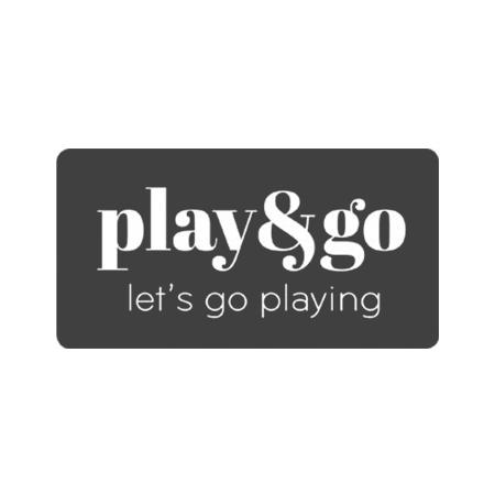 Play&Go® Vreča in podloga Geo/Mustard