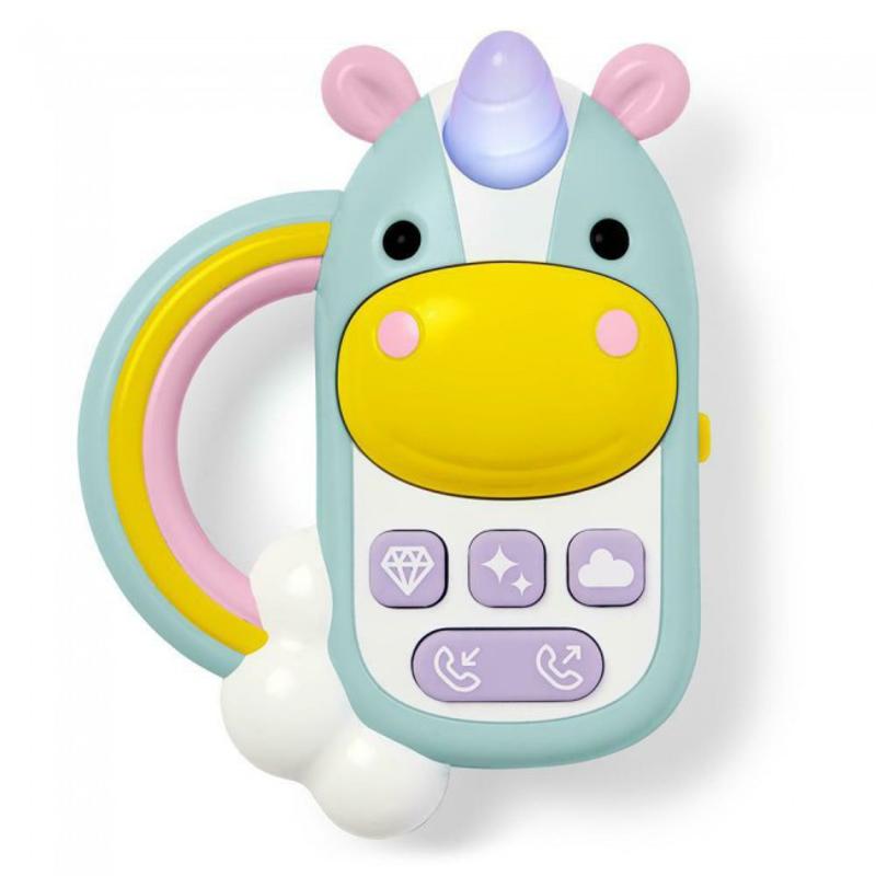 Skip Hop® Glasbeni telefon Samorog