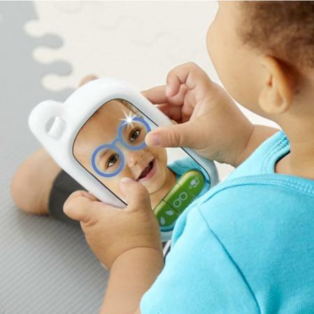 Skip Hop® Telefon z ogledalom