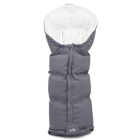 Slika Joie® Zimska vreča Therma™ Grey Flannel