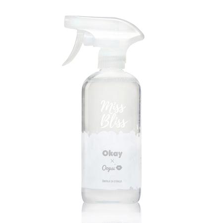 Slika Okay® X Oopsi čistilo za steklo Miss Bliss