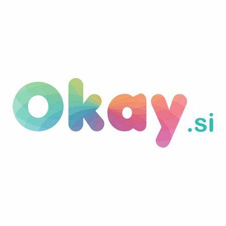 Slika Okay® X Oopsi čistilo za kopalnico Sparkling Señora