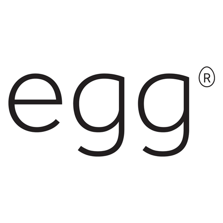 Egg by BabyStyle® Zimska vreča Carbon Grey