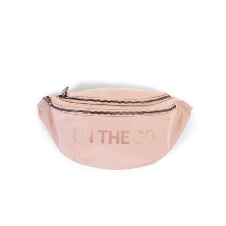 Childhome® Torbica za okoli pasu On the Go Pink