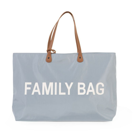 Slika Childhome® Torba Family Bag Light Grey
