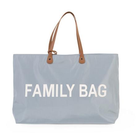 Childhome® Torba Family Bag Light Grey