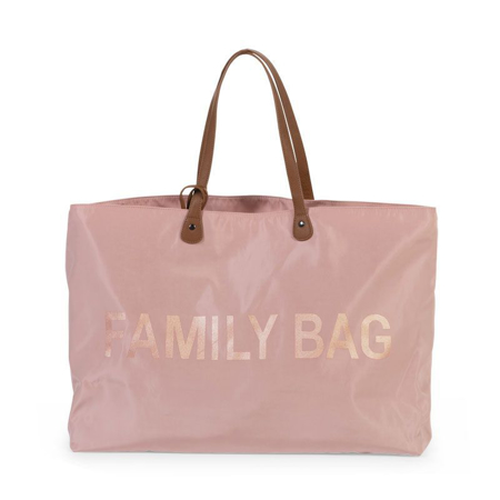 Slika Childhome® Torba Family Bag Pink
