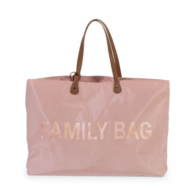 Childhome® Torba Family Bag Pink