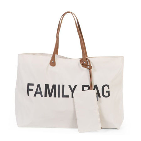 Slika Childhome® Torba Family Bag White