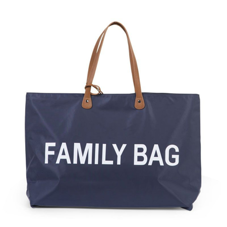 Slika Childhome® Torba Family Bag Navy
