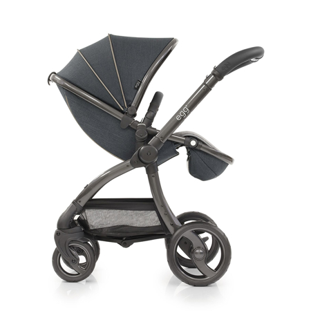 Egg by BabyStyle® Voziček Carbon Grey