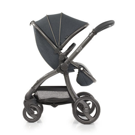 Slika Egg by BabyStyle® Voziček Carbon Grey