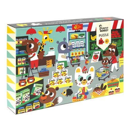 Slika Petit Monkey® Puzzle Trgovina