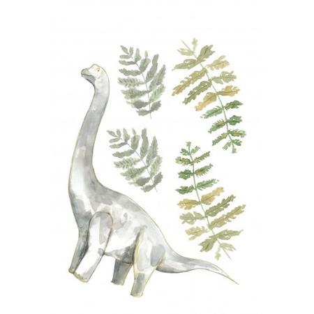 Slika Pick Art Design® Stenske nalepke Dinozavri manjši