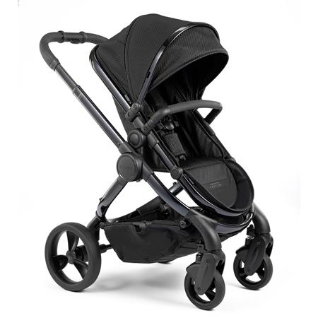 Slika iCandy® Otroški voziček s košaro 2v1 Peach DC Cerium