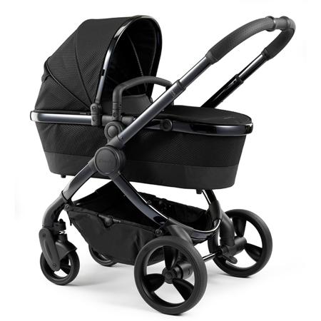 iCandy® Otroški voziček s košaro 2v1 Peach DC Cerium