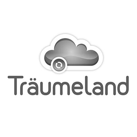 Träumeland® Ovalno ležišče za zibelko Bassinet Wash 70x37