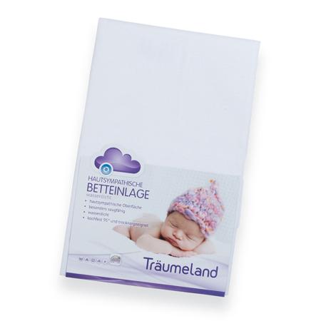 Träumeland® Nepremočljiva podloga iz moltona 33x40