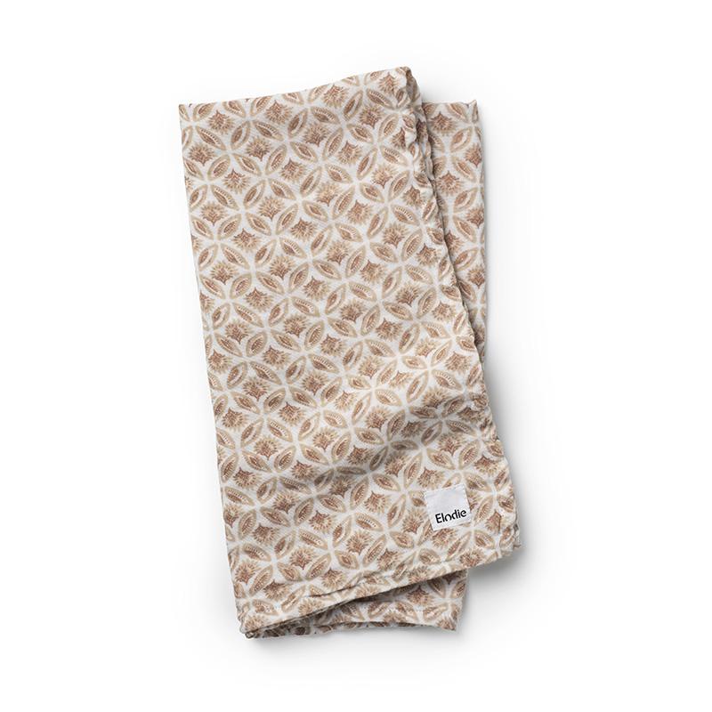 Elodie Details® Mehka muslin odejica Sweet Date 80x80