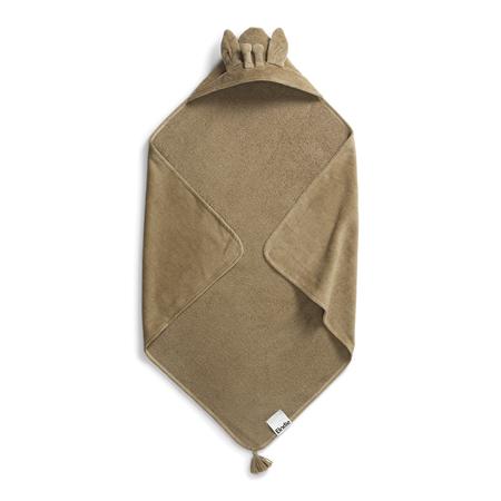 Slika Elodie Details® Brisača s kapuco Kindly Konrad 80x80