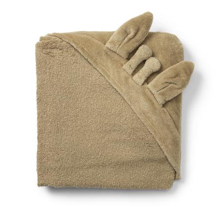 Elodie Details® Brisača s kapuco Kindly Konrad 80x80