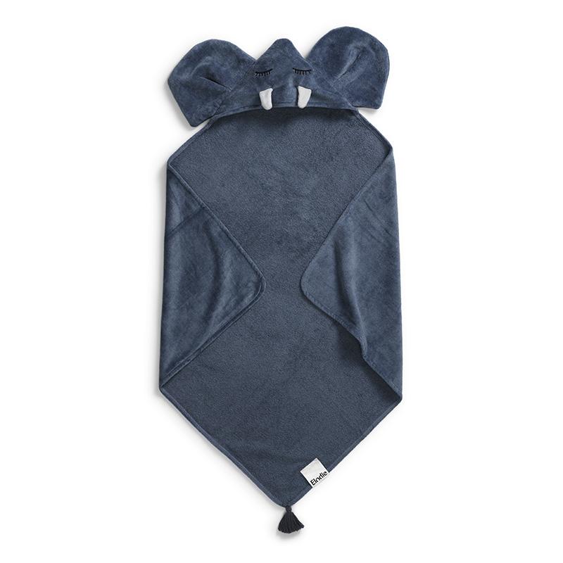 Elodie Details® Brisača s kapuco Humble Hugo 80x80