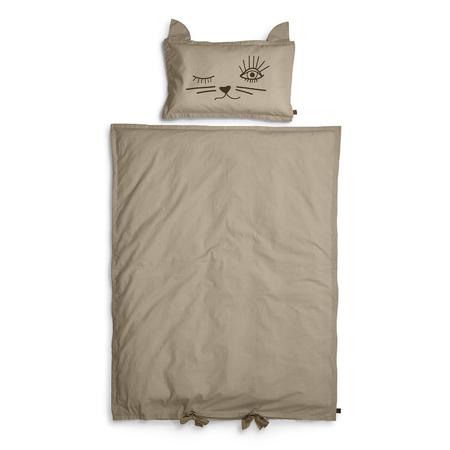 Slika Elodie Details® Posteljnina Kindness Cat 100x130