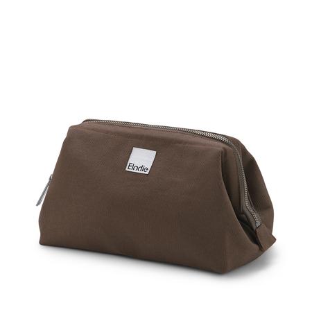 Slika Elodie Details® Toaletna torbica Zip&Go Chocolate