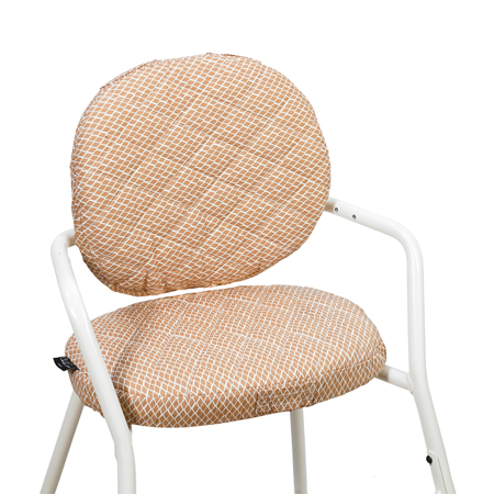 Slika Charlie Crane® Blazina za stolček TIBU Diamond Toast