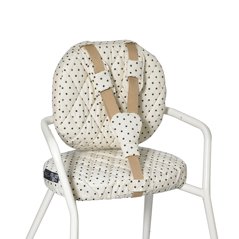Charlie Crane® Blazina za stolček TIBU New Bonton
