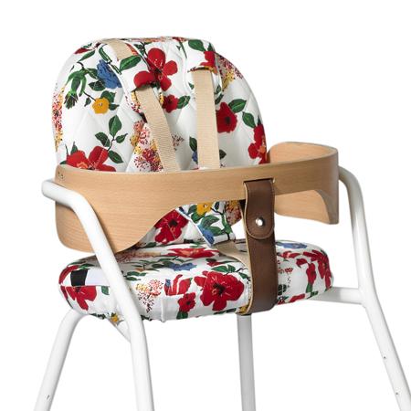 Slika Charlie Crane® Blazina za stolček TIBU Lucas du Tertre Hibscus