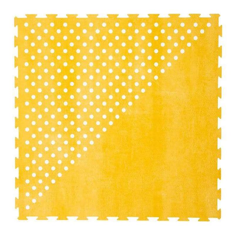 Toddlekind® Igralna podloga Earth Mustard Flower