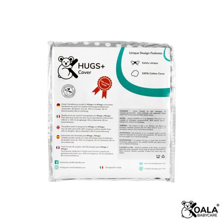 Slika Koala Babycare® Prevleka za blazino za nosečnice Hug Comfy+