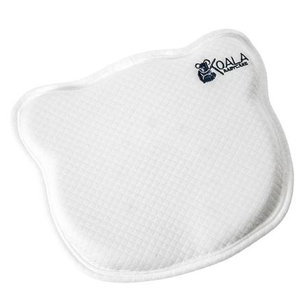 Koala Babycare® Vzglavnik Perfect Head - Bela