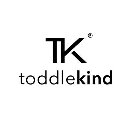 Toddlekind® Večnamenska podloga Blue Pansy