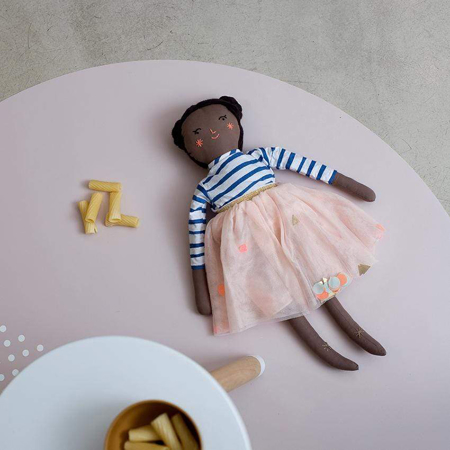 Slika Toddlekind® Večnamenska podloga Clay