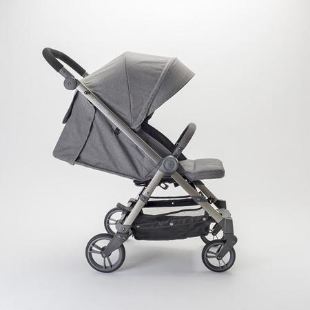Twistshake® Otroški voziček Tour Grey z dodatki