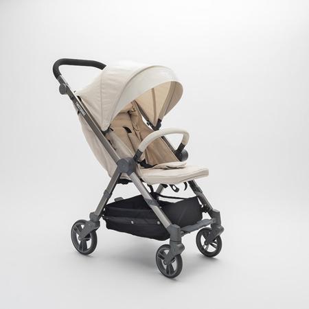 Twistshake® Otroški voziček Tour Beige z dodatki
