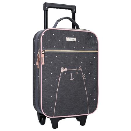 Slika Kidzroom® Otroški kovček Starstruck Girls