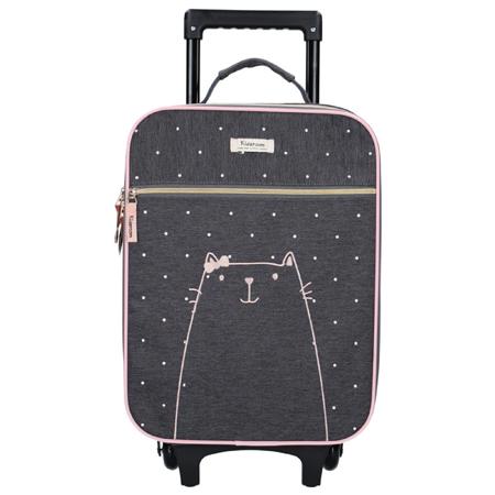 Kidzroom® Otroški kovček Starstruck Girls