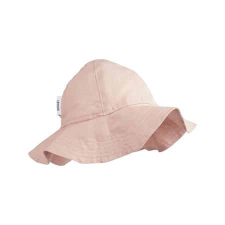 Slika Liewood® Dorrit Klobuček z UV zaščito Rose 5-7 L