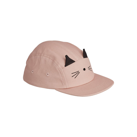 Slika Liewood® Rory kapa s šilcem Cat Rose 1-2 L