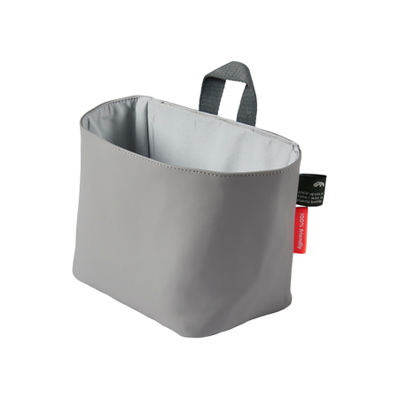 Slika Done by Deer®  Stenski organizator Small Grey